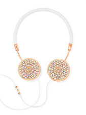Frends x Baublebar NEW Layla Headphone CAPS ONLY Shatter Rose Gold