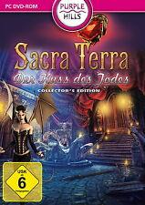!!! PC-SPIEL SACRA TERRA: DER KUSS DES TODES (WIMMELBILD) PC-SPIELE