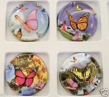 News Série Générique Papillons Nouvelle série de 4 capsules de Champagne