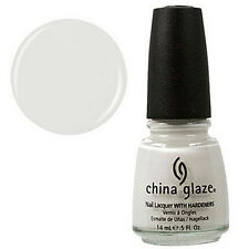 China Glaze White Out 14mL