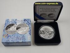 *** 10 EURO MONETA COMMEMORATIVA Finlandia 2005 pace e libertà PP MONETA COIN Suomi *
