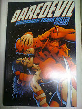 MARVEL Daredevil: Visionaries Frank Miller Volume Two TP  FREE Ship US