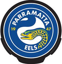 NRL Parramatta Eels Light Up Power Decal