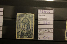 STAMPS FRANCOBOLLI OLANDA USATI N. 324 (A69004)