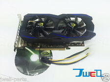 NEW NVIDIA GeForce GTX750TI 2GB DDR5 128Bit PCI-Express Video Graphics Card
