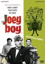 Joey Boy - DVD NEW & SEALED - Harry H. Corbett, Stanley Baxter