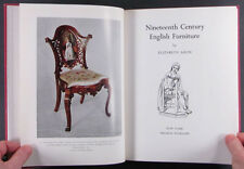 Book: Collecting English Victorian & Regency 19th Century Furniture