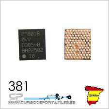 1 Unidad PM8018 IPhone 5 5c 5s  Power IC Repuesto Apple U2_RF U201_RF Xper