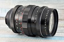 6395253  Pentacon 2.8 / 135  Exa Exakta  Objektiv Lens  DDR