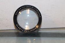 Lens Carl Zeiss Jena Epiotar 1:4.5 f=30cm