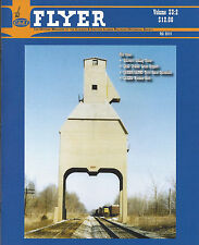 C&EI Flyer: NEW Fall 2014 issue, CHICAGO & EASTERN ILLINOIS Historical Society