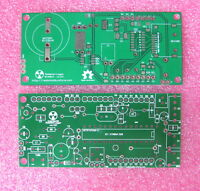 PCB set for Arduino IDE DIY Geiger Counter Kit with SD Logger Board