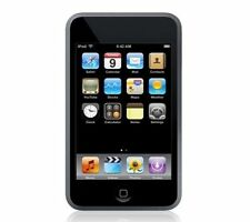Apple iPod touch 16GB 16GB 2nd Generation Black MP3 Media Player MB531LL/A