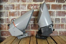 Lot of 2 NAWCAD 506829-1 Par 56 Military Floodlight Navy Naval Air Command