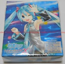 Hatsune Miku Project DIVA X Complete Collection Limited Edition CD Blu-ray Stand