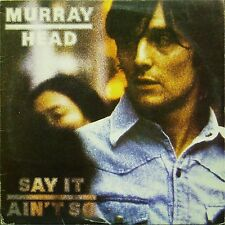 MURRAY HEAD 'SAY IT ISN'T SO JOE' UK LP