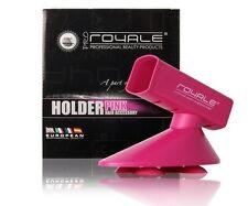 Flat Iron / Hair Straightener Holder (Stand)-Pink