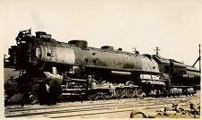 5B688 RP 1930/40s UP UNION PACIFIC RAILROAD ENGINE #9036