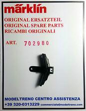 MARKLIN 702980 SPARTINEVE CON GANCIO - KUPPLUNG MIT SCHNEEPFLUG  F7 39621