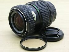 Pentax 40-80mm F2.8-4 Zoom Lens PK Mount-S / N 7756543