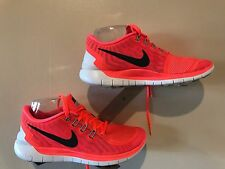 Nike Womens Shoes Free 5.0  - Size 9