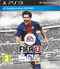 FIFA 13 for Playstation 3 PS3