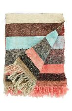 Nordstrom at Home 'By The Fire' Multi-colored Throw Blanket LMB-19-142