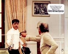 Die Unschuld ORIGINAL Aushangfoto Luchino Visconti / Laura Antonelli / J O'Neill