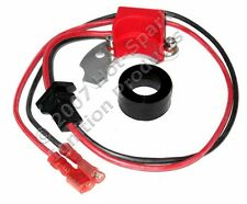 Electronic Ignition Conversion for 4-cyl Alfa-Romeo Bosch Distributor - 3BOS4U1