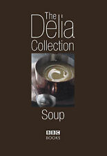 The Delia Collection: Soup,GOOD Book