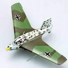 EasyModel Messerschmitt Me Me 163 B-1a of ll./JG400 Fertigmodell 1:72 Standfuß