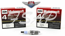 Set of 8 Genuine Motorcraft Spark Plug SP413
