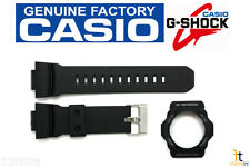 CASIO GA-150-1A G-Shock Original Black BAND & BEZEL Combo