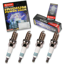 4 pcs Denso Iridium Power Spark Plugs 2006-2011 Honda Civic 1.8L 2.0L L4 Kit iq