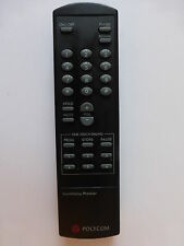 POLYCOM SOUNDSTATION PREMIER CONFERENCE PHONE REMOTE CONTROL