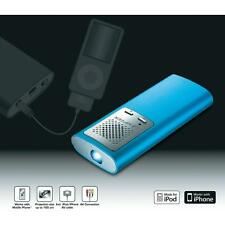"Mini Beamer pico projector Aiptek pocketcinema t30 6"" -65"" Iphone Ipad, etc."