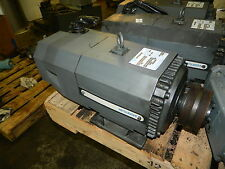 Mitsubishi AC Spindle Drive Motor, SJ-N5.5 A, 1500-8000 RPM, Used, WARRANTY