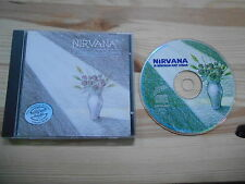 CD Punk Nirvana - In Memoriam Kurt Cobain (13 Song) ARRIBA Grunge