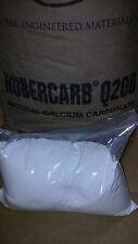 5 Pounds Calcium Carbonate DIY Paint Additive Limestone Fine Powder