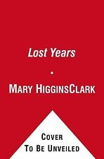 The Lost Years by Mary Higgins Clark Compact Disc Book (English)