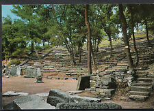 Greece Postcard - Thassos - The Ancient Theatre    LC5541