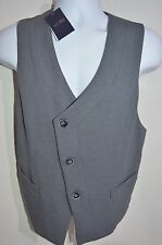 ARMANI JEANS Man's Waistcoat Vest NEW  Size Medium   Retail $195
