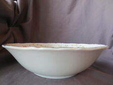 Sheffield Fine China Classic Pattern Round Vegetable Serving  Bowl