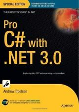 Pro C# with .NET 3.0, Special Edition (Pro)