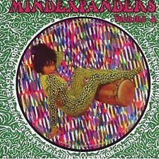 Mindexpanders Volume 2 CD NEW SEALED Psych Scottmen/Dynatones/Didier Vincent+