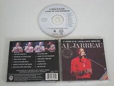 AL JARREAU/LOOK TO THE RAINBOW(WARNER BROS. 7599-27316-2) CD ALBUM