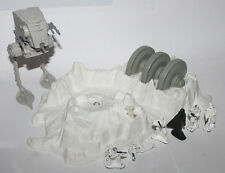 1982 Kenner Star Wars Micro Series Hoth Generator 100% Attack Complete