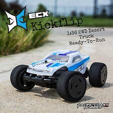 ECX 1/36 KickFlip RC Electric 2WD Desert Truck RTR ECX00020