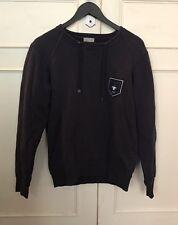 Dior, blue navy sweatshirt. Size 48-M