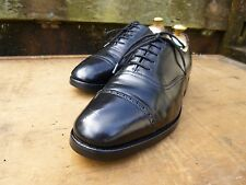 CHEANEY / CHURCH BROGUE – BLACK - UK 6.5 – GOOD CONDITION